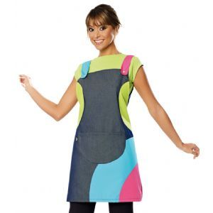 Estola Maestra Multicolor