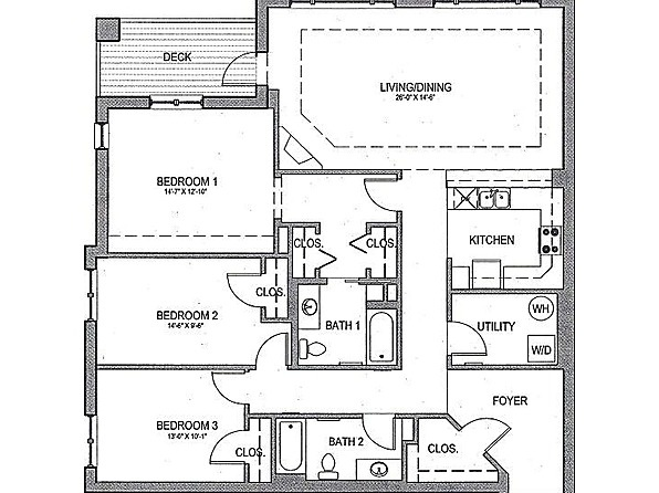 30 best images about townhomes condos on pinterest for Condo plans with garage