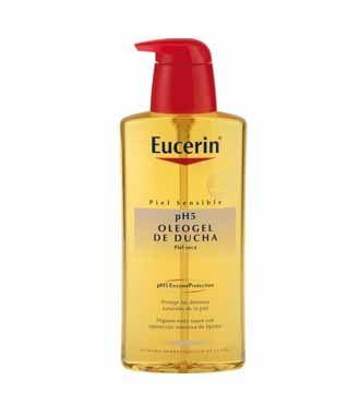 EUCERIN OLEOGEL DUCHA 1000 ML.Es un oleogel de ducha de textura rica que limpia muy suavemente la piel, restaurando intensamente el nivel lipídico mientras protege las defensas naturales de la piel.20,95€. todastuscompras.com