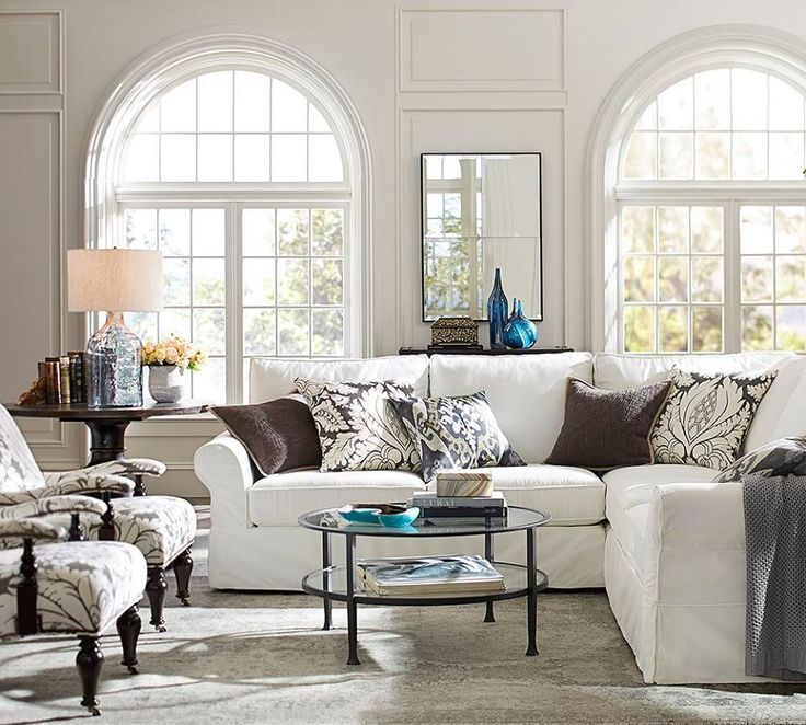 Sherwin Williams and Pottery Barn share tips