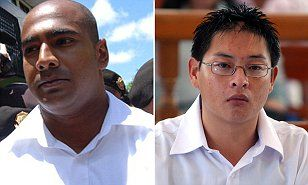 POLL: Should Australia respect Indonesia's decision to execute Myuran Sukumaran and Andrew Chan? I said No. 57% of others agreed with me. What do you think?