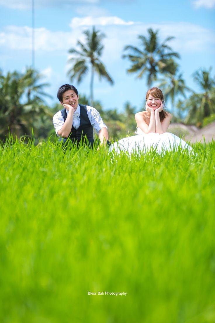Wedding photography in Viceroy Ubud Bali