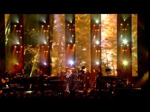 Forever Autumn - Gary Barlow Live