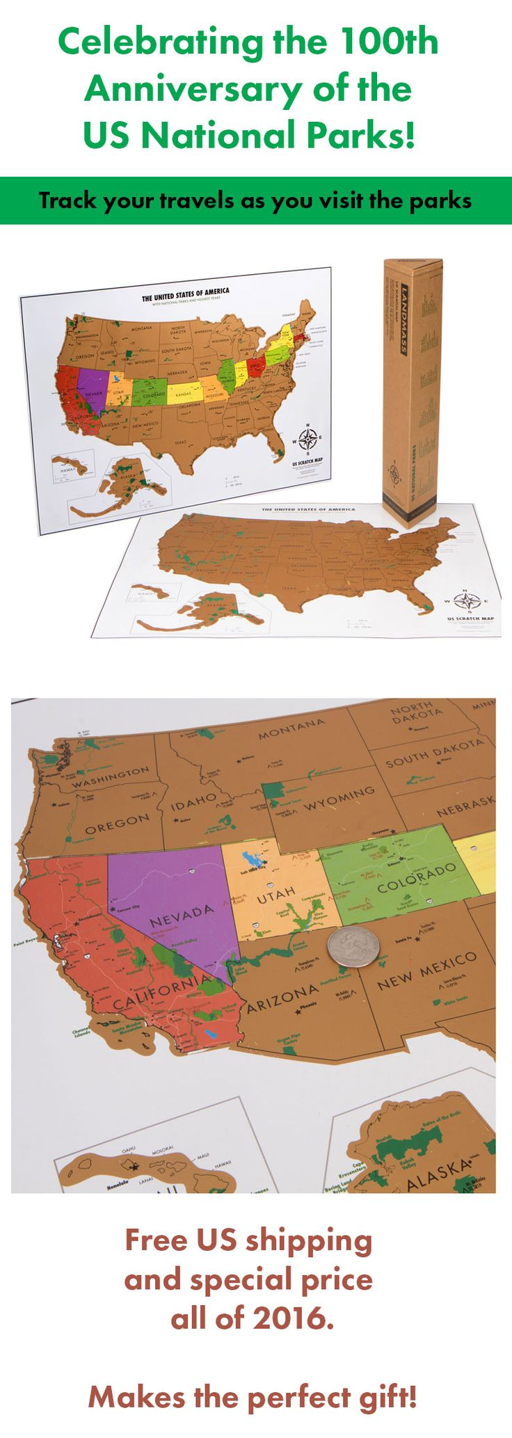 The Best Us National Parks Map Ideas On Pinterest Mount - Us rv traveling map