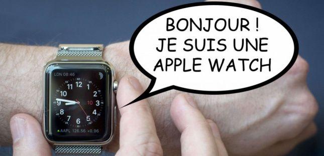 24h avec une Apple watch : un roman photo pour parler d'un nouveau produit
