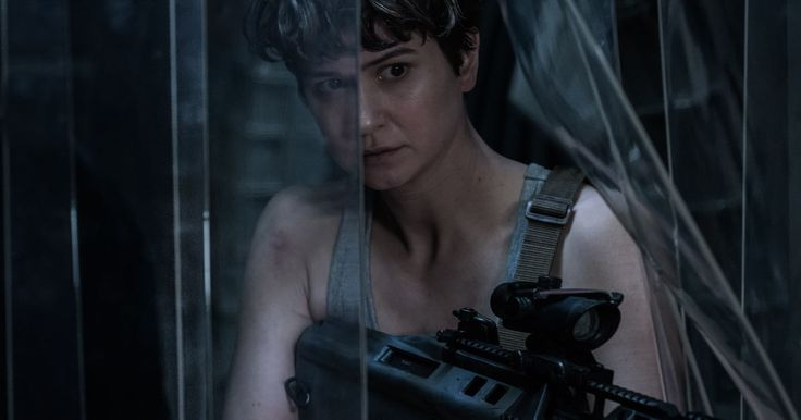 Watch Terrifying New 'Alien: Covenant' Trailer: The xenomorphs are back in the latest trailer for Alien: Covenant, the newest chapter in director Ridley Scott's storied sci-fi franchise.A sequel of sorts to 2012's Prometheus – Michael Fassbinder reprises his role of an android,This article originally appeared on www.rollingstone.com: Watch Terrifying New 'Alien: Covenant' Trailer…