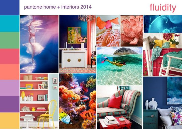 Colour Trends 2014 Interiors 122 best home & color trends 2014 images on pinterest | color