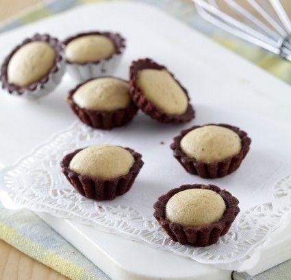 Pai cokelat cake pisang, citarasanya bikin ketagihan. Berikut ini resepnya.