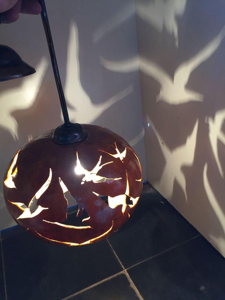 Gourds Art