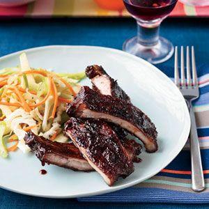 16 Sizzling Pork Rib Recipes