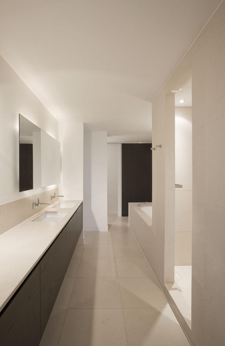 #bruut #bathroom design by #RuudVanOosterhout #bruutdesign #badkamer #interiordesign #interieur #wonen #stone #bruut  www.facebook.com/bruutdesign