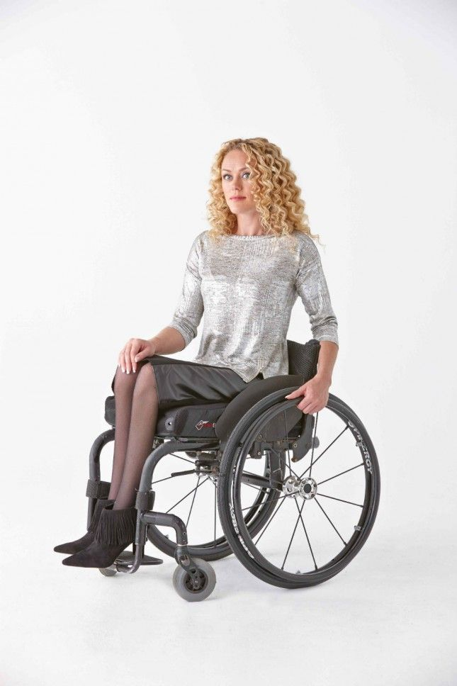 Why This Clothing Brand For Wheelchair Users Is So