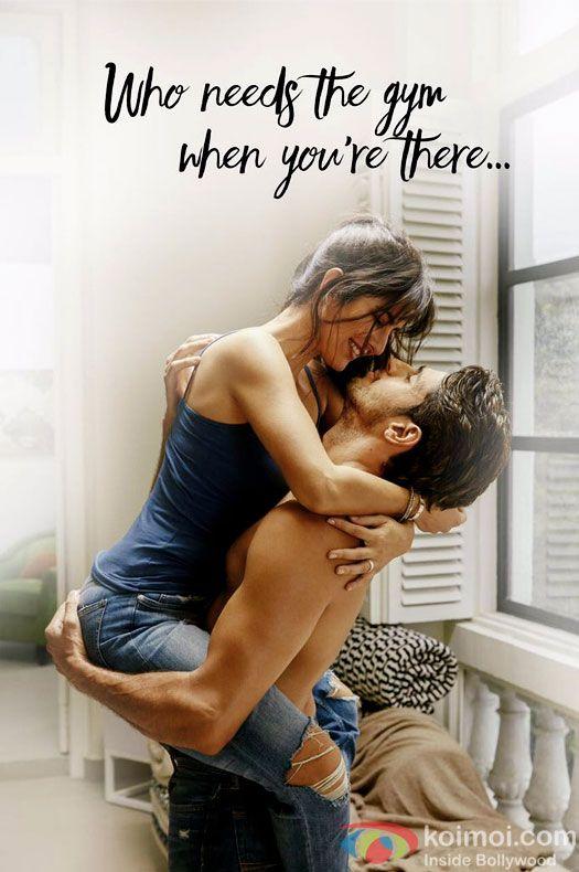 Baar Baar Dekhos New Still: Katrina & Sidharths Aww-so-romantic Moment Captured