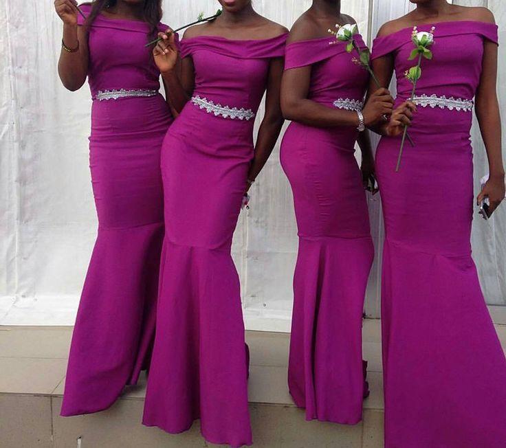 Bridesmaid Dresses,Off Shoulder Bodycon Bridesmaid Dresses ,Long