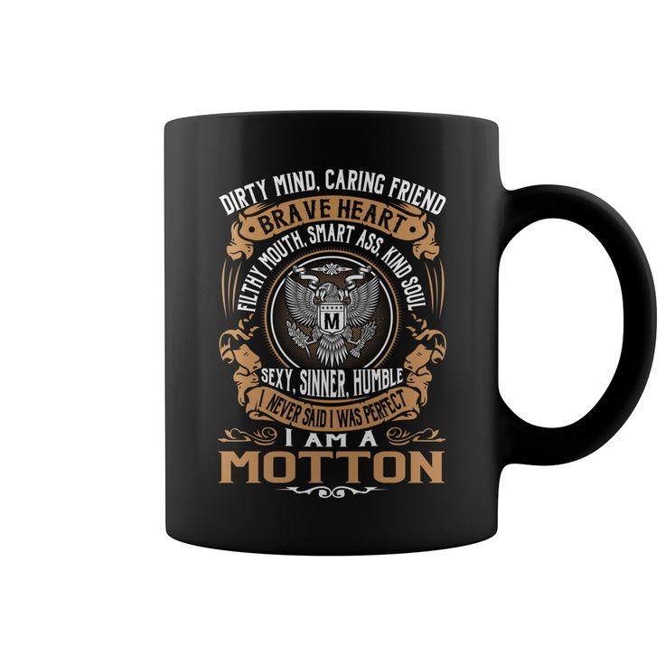 MOTTON Brave Heart Name Mugs #Motton