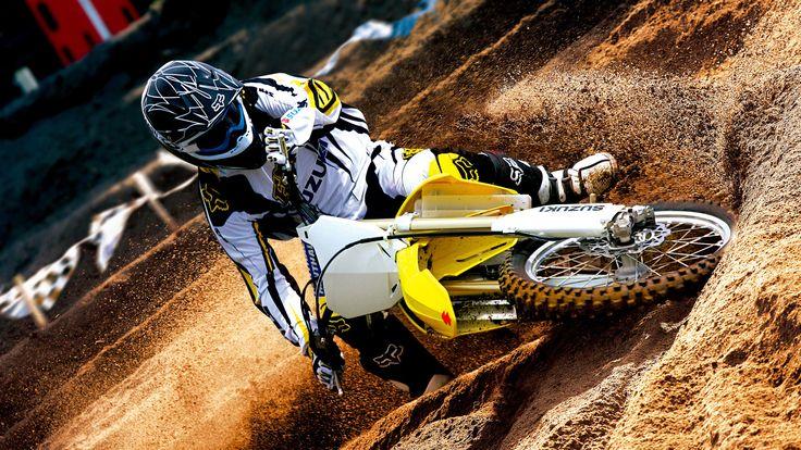 Motorcross - 1920x1080