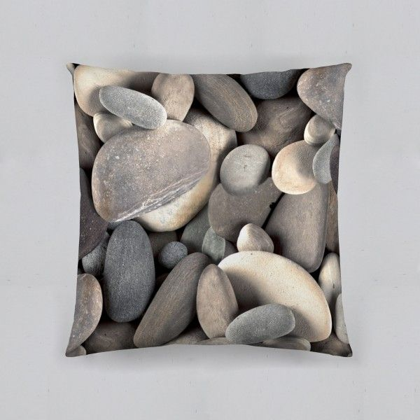 Cojín Stones (piedras)
