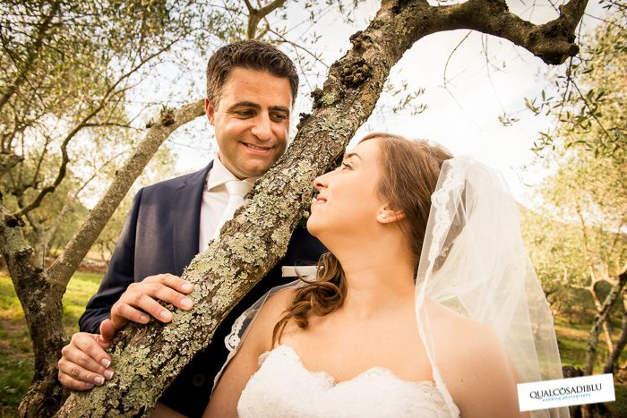 Wedding in Lucca - Tuscany! Let's see our wedding photo of Aneta & Kevin!  #qualcosadiblu #weddingphotography #lucca #tuscany