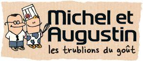 Michel et Augustin - à suivre cours de cuisine