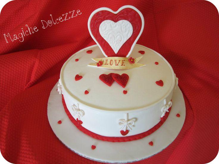 per un San Valentino dolce dolce......