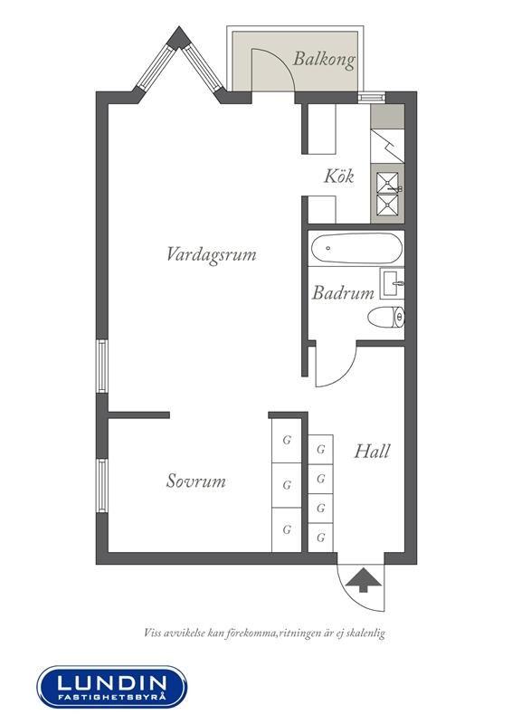 es posible vivir en menos de 40 metros cuadrados