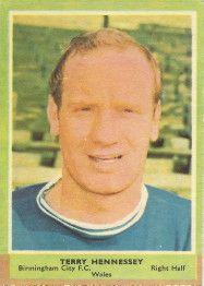 28. Terry Hennessey Birmingham City