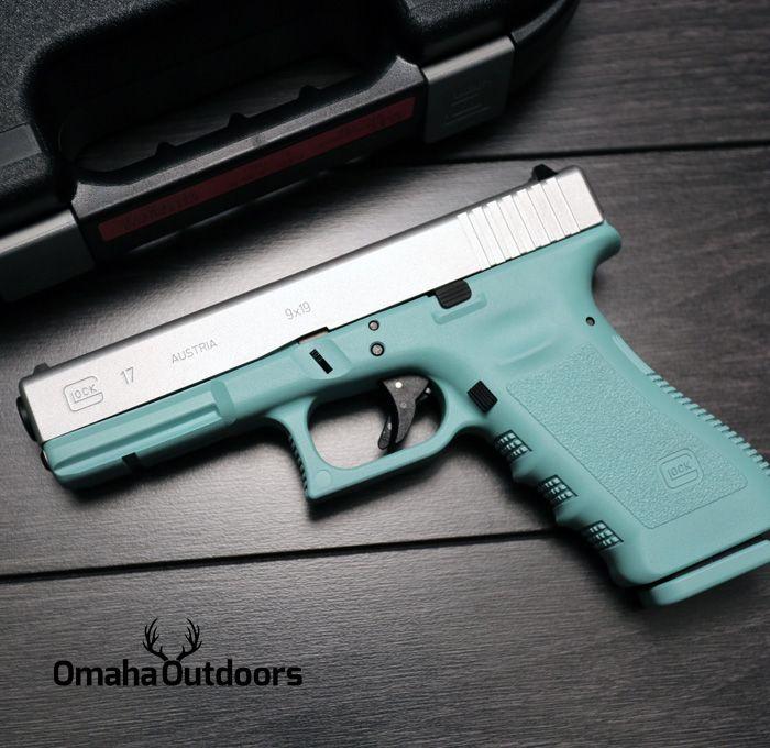 tiffany blue pistol - 700×680