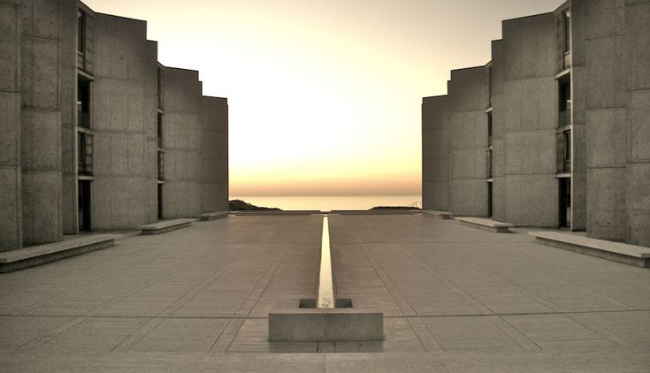 The Salk Institute for Biological Studies, a famous architectural gem by Louis Kahn, is under threat, but CMAI is already looking into it.