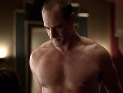 Shirtless Hunks of 'True Blood'