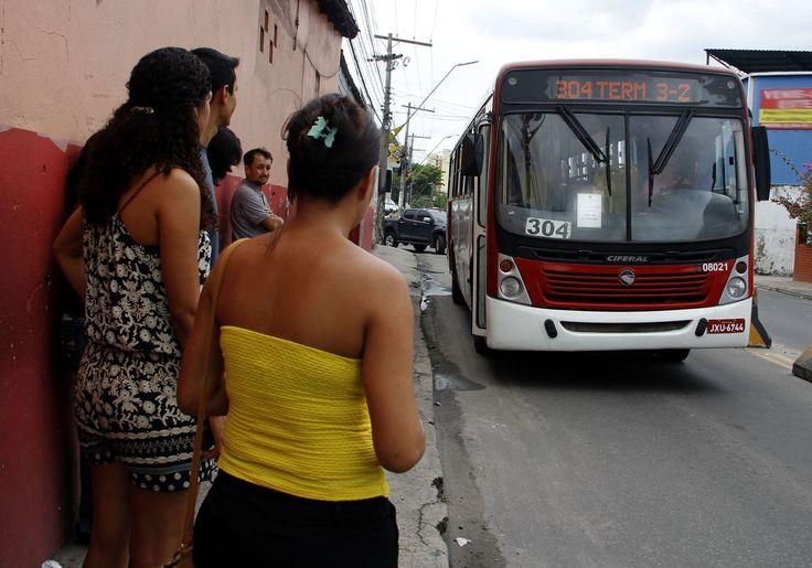 Juíza determina emenda à petição sobre proibição do aumento da tarifa de ônibus