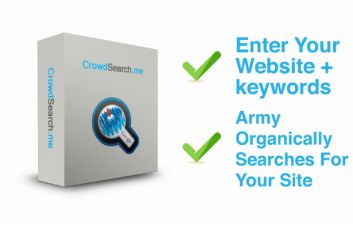 [GET #1] CrowdSearch.me Review _ POWERFUL Web System to Enter Your Website and Keywords So Can Organically Search For Your Site and Boost Your Rank  http://jvzooandwsodownload.wordpress.com/2015/01/08/get-1-crowdsearch-me-review-_-powerful-web-system-to-enter-your-website-and-keywords-so-can-organically-search-for-your-site-and-boost-your-rank/