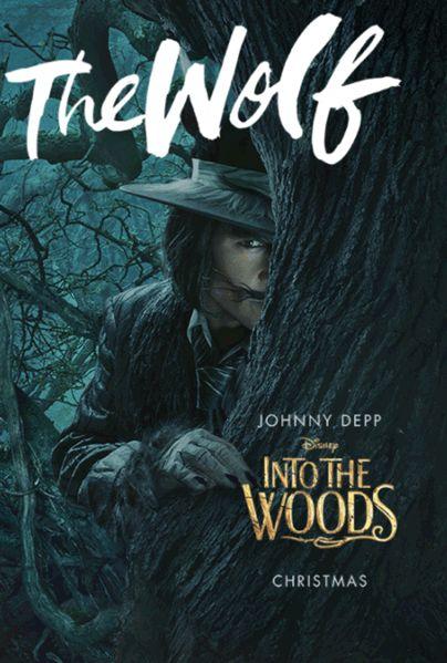 Into the Woods, estreno 23 de enero (España)