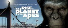 Rise of the Planet of the Apes Movie Poster (#7 of 11)