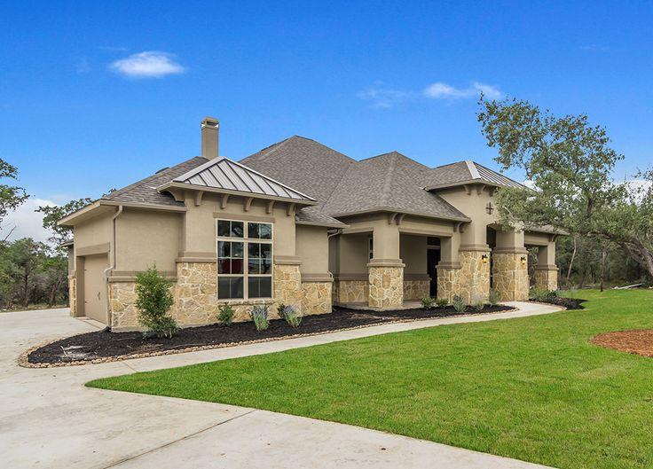 Perry Homes   Havenwood   Design 4053S #SanAntonioHomes