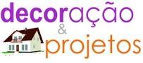 Decoração e Projetos   CASAS COM TELHADOS PINTADOS - FOTOS