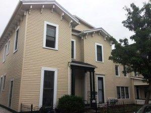 SOLD 212 Decatur Street, Cumberland MD, 11 unit Building, $288,000