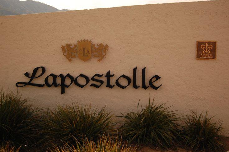 Amazing accommodation at LApostolle  Eureka Travel #SouthAmerica