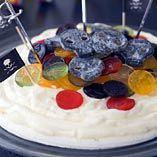 Skattårta - Recept http://www.dansukker.se/se/recept/skattaarta.aspx #pirates #cake #barnkalas #inspiration