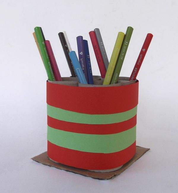 paper roll pencil 25 best ideas about pencil organizer on 2643