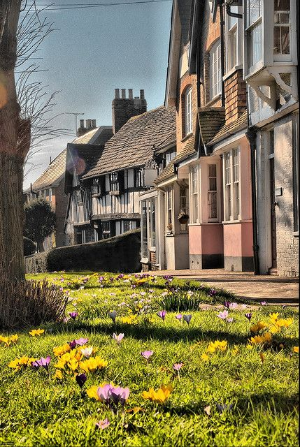 Lindfield, West Sussex, England, UK | by Erasmus T