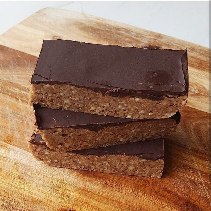 Homemade Paleo Protein Bars With Nat - Wendyl's