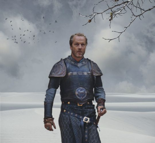 Ser Jorah