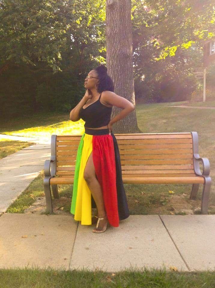 53 Best Images About Rasta Fashion On Pinterest Rasta