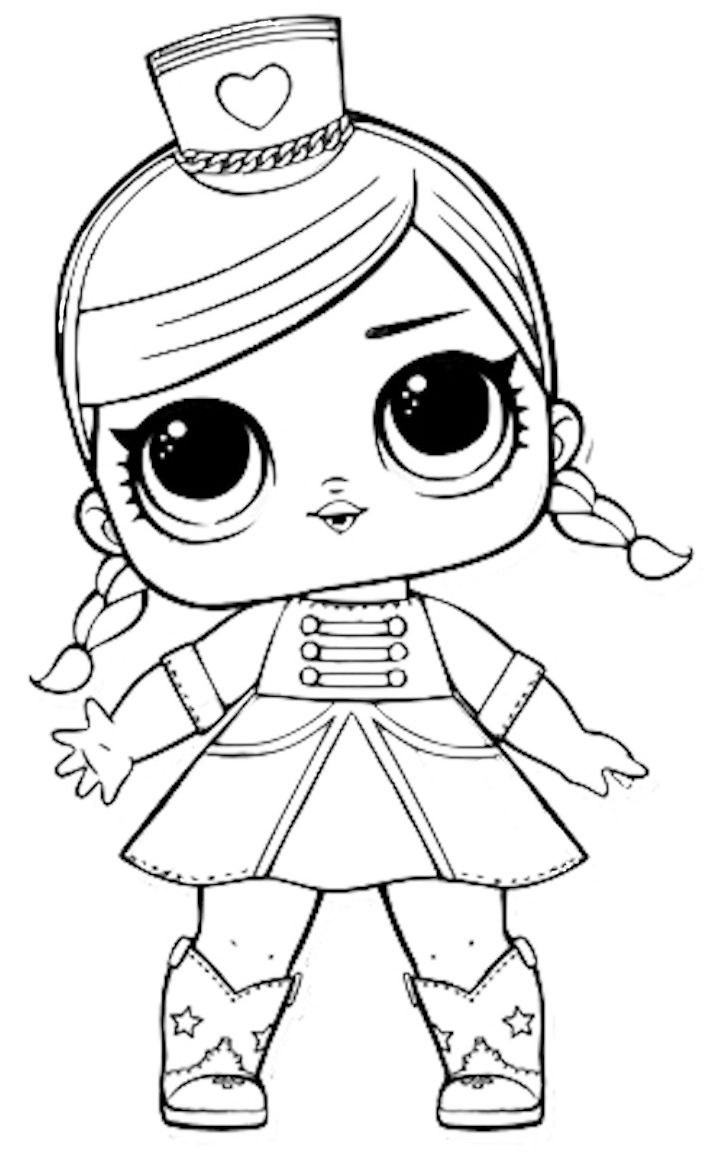 pin by shary mendez on coloring pages for lol dolls