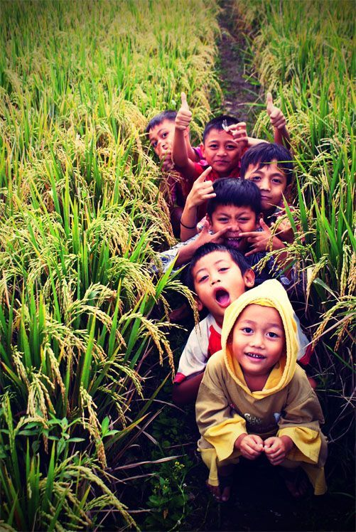 Bali kids Image #unknown