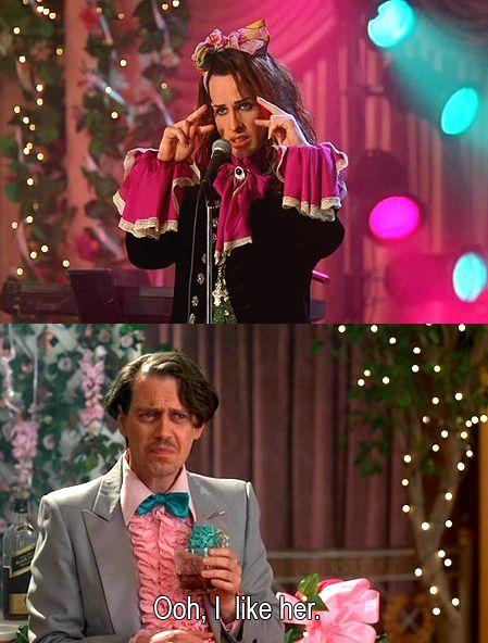 The Wedding Singer My Favorite Movie