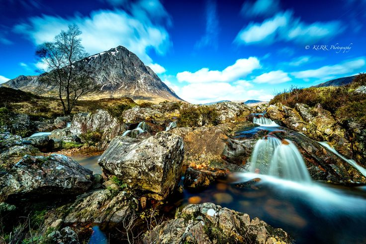 Photograph A marriage made in Scotland by Kevin Ainslie on 500px