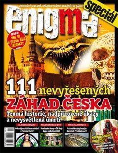 Enigma speciál | RF-Hobby.cz