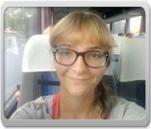 Paulina Michór, Staszów, stypendystka BAS Adcote School for Girls