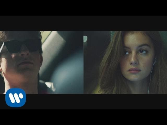 Charlie Puth - We Don't Talk Anymore (feat. Selena Gomez) [Official Video]